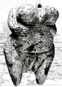 The Venus of Hohle Fels